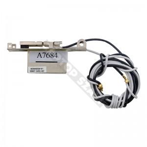 603A0009101, 603A0009201 használt WiFi antenna + kábel (párban)
