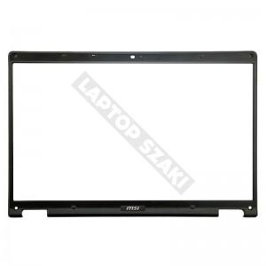 """307-674B411-H76 használt LCD keret 16"""""""