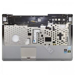307-674C422-TC7 használt felső fedél + touchpad