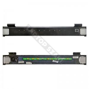 307-674E413-H74 használt bekapcsoló panel + fedél