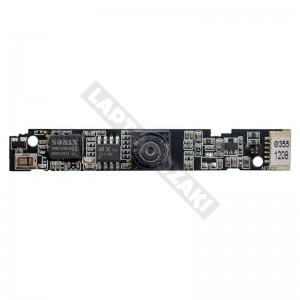 CNF7231 használt webkamera