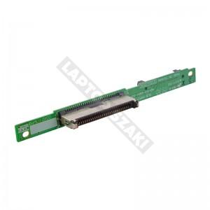 ND1102-0801-001 multibay optikai meghajtó csatlakozó panel