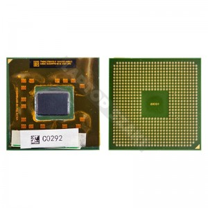 AMD Turion 64 ML-37, 2.00GHz laptop processzor