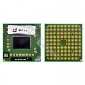 AMD Athlon 64 X2 QL-65, 2.1Ghz