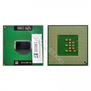 Intel® Celeron® M 755 2.0 GHz