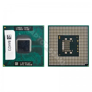Intel® Core™2 Duo Processzor T5250 1.50 GHz