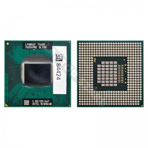 Intel® Core™2 Duo Processzor T5600 1.83 GHz