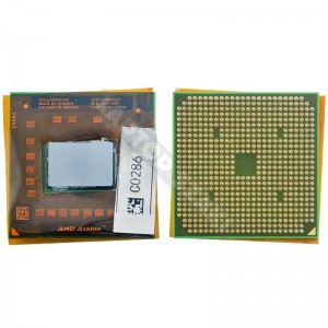 AMD Athlon 64 X2 QL-64, 2.1Ghz