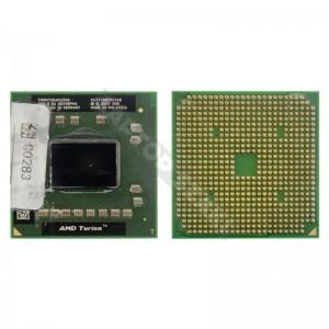 AMD Turion 64 X2 RM-72, 2.10GHz laptop processzor