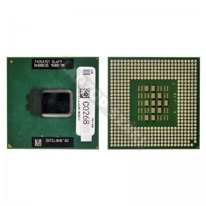 Intel® Pentium® M 1.5GHz laptop processzor
