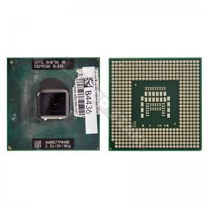 Intel® Core™2 Duo P8400, 2.27GHz laptop processzor