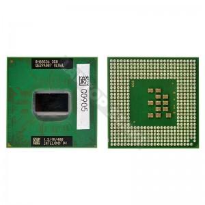 Intel® Celeron® M 350 1.30 GHz laptop processzor