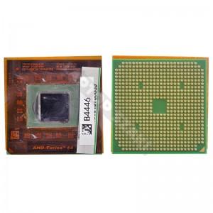 AMD Turion 64 MK-38, 2.20GHz laptop processzor