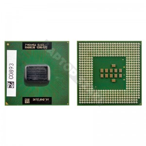 Intel Pentium III-M 1.20 GHz, laptop processzor