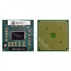 AMD Athlon II P320, 2.10Ghz laptop processzor