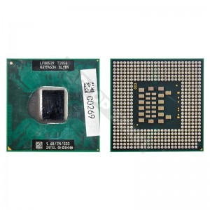 Intel® Core™ Duo T2050 1.60 GHz