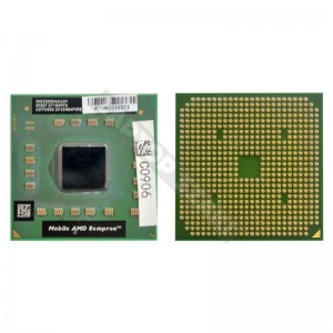 AMD Mobile Sempron 3500+ 1.80 GHz laptop processzor