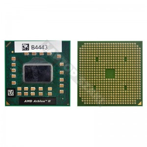 AMD Athlon II P340, 2.20Ghz laptop processzor