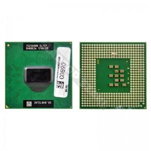 Intel® Pentium® M 735, 1.70GHz laptop processzor
