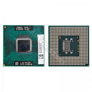 Intel Pentium T2310, 1.47GHz laptop processzor