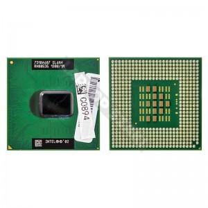 Intel Pentium III-M 1.30 GHz, laptop processzor