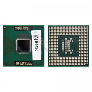 Intel® Core™2 Duo Processzor T5550 1.83 GHz