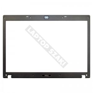 """E2P-634B211-Y31 használt LCD keret, 15,4"""""""