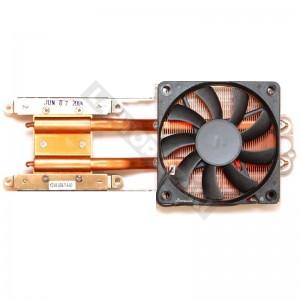 FD057010HB komplett CPU hűtés