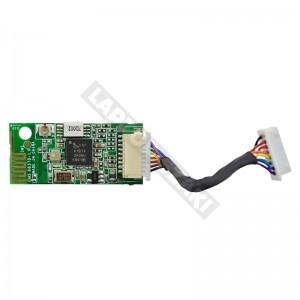 MS-6837D használt bluetooth panel + kábel