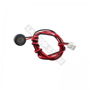 MSI használt mikrofon + kábel