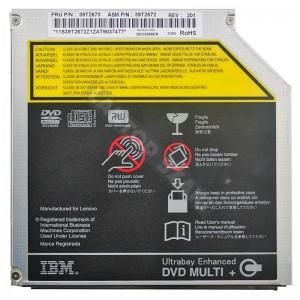 IBM-HL GSA-4080N használt IDE notebook DVD író