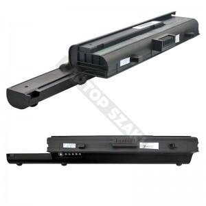 PU563 11.1V 6600mAh 73Wh laptop akkumulátor