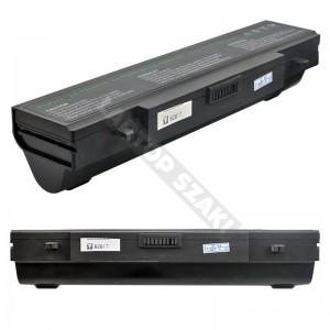 AA-PB2NC3B 11.1V 6600mAh 73Wh laptop akkumulátor