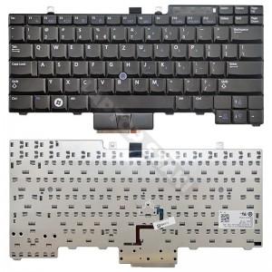 0UK723 használt, angol laptop billentyűzet