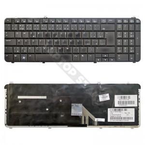 570228-221 használt cseh laptop billentyűzet