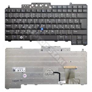 0DR147 Dell Latitude D620, D630 gyári új magyar billentyűzet