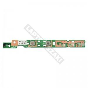 55.4CI05.001G használt bekapcsoló panel