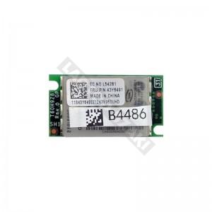 43Y6491 használt Bluetooth modul