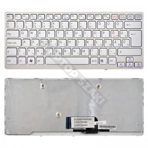MP-09F56HU-8861 használt magyar laptop billentyűzet