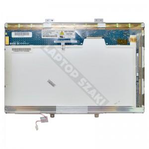 """15.4"""" B-Kategóriás WXGA CCFL laptop kijelző -  CLAA154WA05A"""