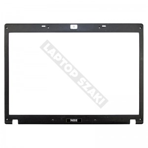 """E2P-632B42X-Y31 használt LCD keret, 15,4"""""""