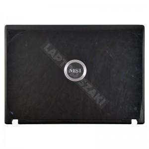 """307-632A918-H74 használt LCD hátlap, 15,4"""""""