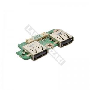 DA0BD1PC6D9 használt USB panel