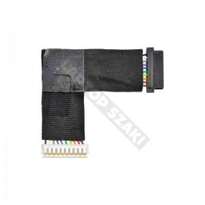 Toshiba Satellite P100 használt alaplapi átvezető kábel