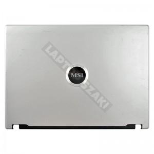 """307-632A717-TA2 használt LCD hátlap, 15,4"""""""