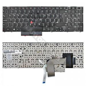 04W0887 magyar nyelvű laptop billentyűzet