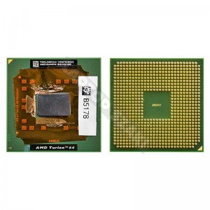 AMD Turion 64 ML-32, 1.80GHz laptop processzor