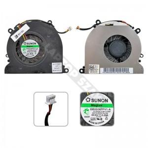 GB0506PFV1-A használt hűtés, ventilátor