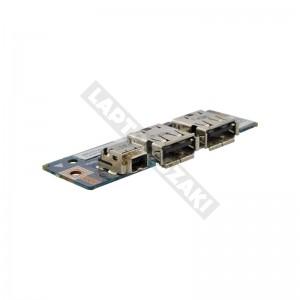 JAL30 LS-4121P használt USB + FireWire panel