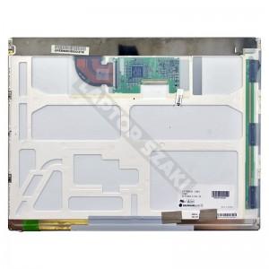 "15"" XGA 20pin CCFL laptop kijelző - LP150X2"